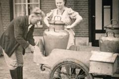 Datering onbekend. melboer-venter-Wim-Manders