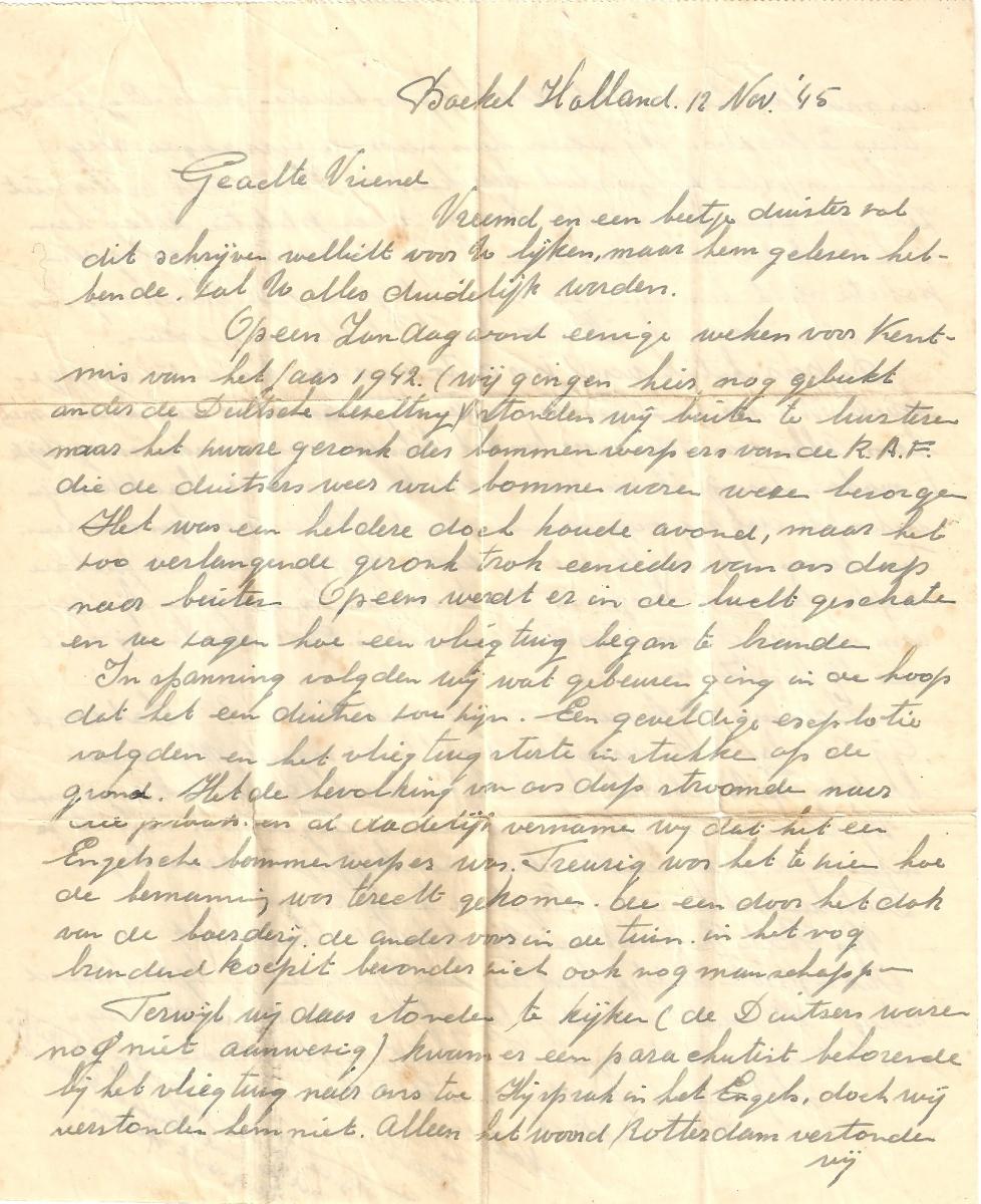 brief deel 1