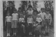 Datering 1959. familie Vesters