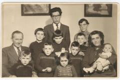 Datering 1958. fam Raijmakers