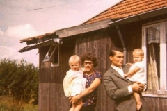Datering 1966-1967. Bijvelds