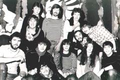 Datering 1979. Keizersgat.