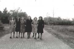 Datering 1939. Statenweg