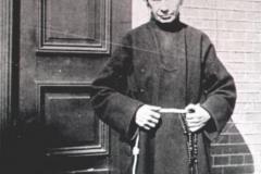 Datering 1902. broeder Lucas