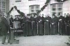 Datering 1922. 200 jaar in Boekel