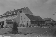 Datering 1947. Sint Lodewijkpaviljoen