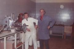 Datering 1968. Broodkamer Huize-Padua .