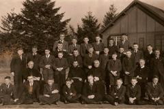Datering 1947. personeel