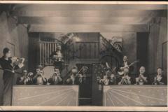 Datering 1947. muziektherapie