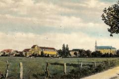 Datering onbekend. Huize Padua. Panorama.