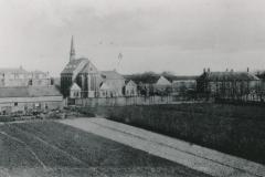 Datering 1940. Huize Padua