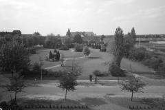 Datering 1962. Park