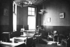 Datering 1980. Kamer van de geneesheer
