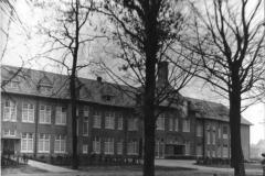 Datering 1929. Sint Elizabeth Paviljoen