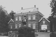 Datering 1990. Daniël de Brouwerstraat 28