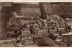 Datering 1939. Huize Padua