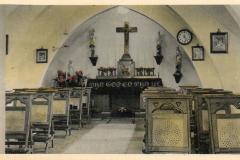 Datering onbekend. Kapel van Huize Padua.