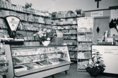 Datering 1963. Bert vd Valk.