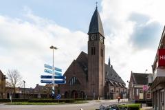 Datering 2015. Agathakerk