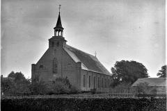 Datering onbekend. waterstaatkerk