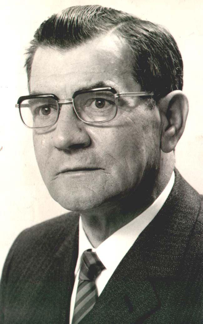 Datering 1973.  A. P. P. Kruijsen