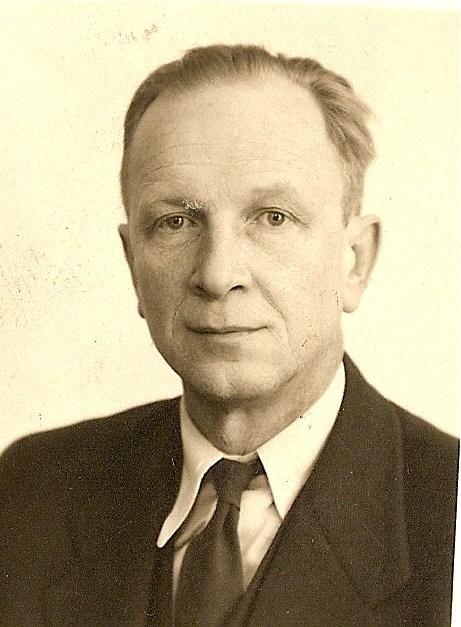 Datering onbekend. Burgemeester van Boekel, S. Ottow.