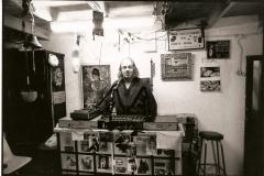 Datering 1994.  Piet Kinningen