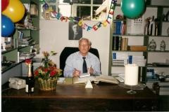 Datering 1996.  Dokter van Haaster.