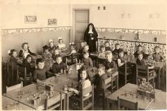 1951-1952-Bernadetteschool