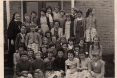 1960-1961-Mariagaarde-klas5