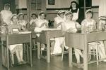 Onderwijs in Boekel en Venhorst.