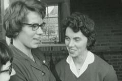 Datering 1964. Mariagaarde