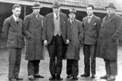 Datering 1935-StJanschool-leerkrachten