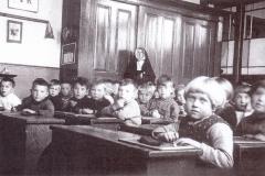Datering 1936-Bernadetteschool