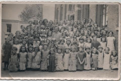 Datering 1940-1941. StJosephschool-FrancienvanDijk