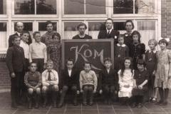 Datering 1941-1942-StCorneliusschool-klas-kom