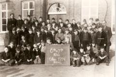 Datering 1954-1955-StJanschool-klas6-7