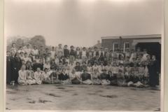 Datering 1960-1961-VGLO-hele-school