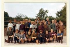 Datering 1964-1965-StJanschool-klas6