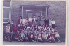 Datering 1966-1967-Mariagaarde-Klas6