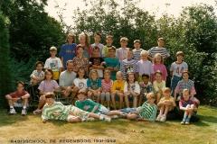 Datering 1991-1992-Regenboog-groep7
