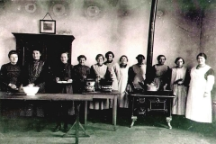 Datering 1928. Huishoudschool2