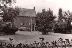 Datering 1990. Tuinbouwschool-1