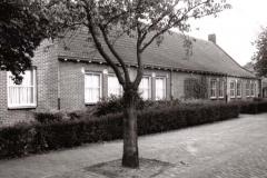 Datering 1990. Tuinbouwschool