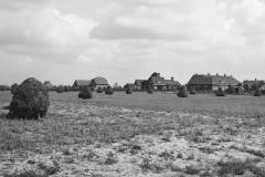 Datering 1939. Venhorst dorpsgezicht.