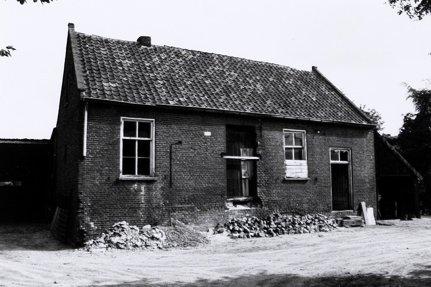 Datering 1990. oude-boterfabriek