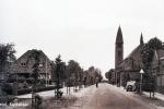 Straatbeeld in Boekel