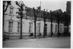 Datering 1950. Woonhuis Familie vd Broek