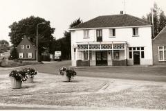 Datering 1970. cafe de Zon