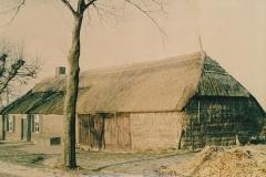 Datering 1930. peelboerderij Peters, bijgen. de wever.